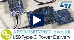 AEKD-USBTYPEC1 GETTING STARTED VIDEO